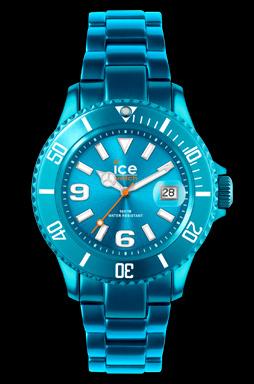 elblogdeanasuero_Regalos Navidad Relojes_Ice Watch turquesa