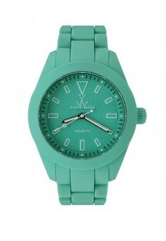 elblogdeanasuero_Regalos Navidad Relojes_Toy Watch verde agua