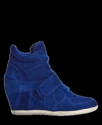 elblogdeanasuero_Regalos Navidad Sneakers_Ash azul klein