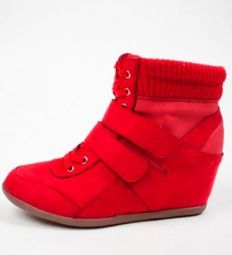 elblogdeanasuero_Regalos Navidad Sneakers_Fashion Pills rojas