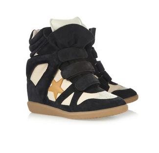 elblogdeanasuero_Regalos Navidad Sneakers_Isabel Marant multicolor