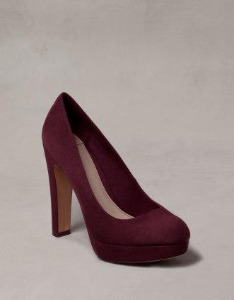 elblogdeanasuero_Burgundy_Pull & Bear Zapatos