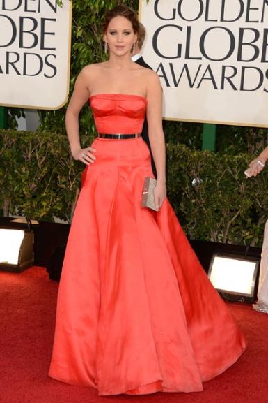 elblogdeanasuero_Globos de Oro_Jennifer Lawrence Dior