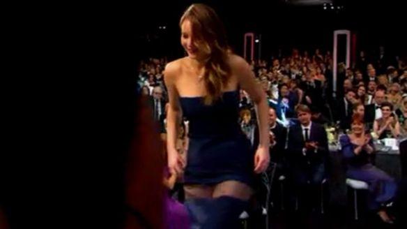 elblogdeanasuero_Premios SAG_Jennifer Lawrence roto