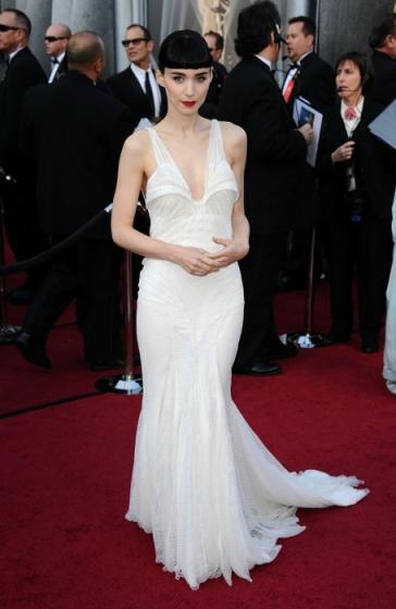 elblogdeanasuero_Rooney Mara_Givenchy Oscars
