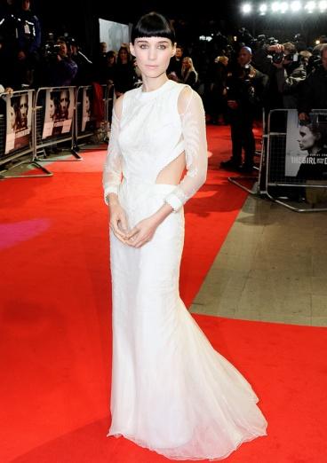 elblogdeanasuero_Rooney Mara_Givenchy Premier