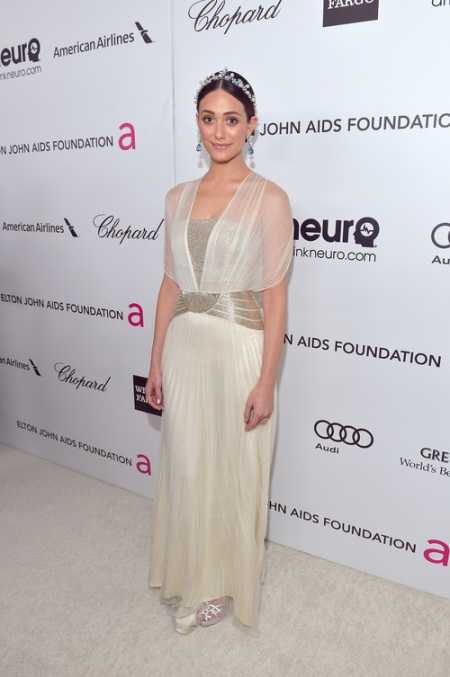Neuro At 21st Annual Elton John AIDS Foundation Academy Awards Viewing Party
