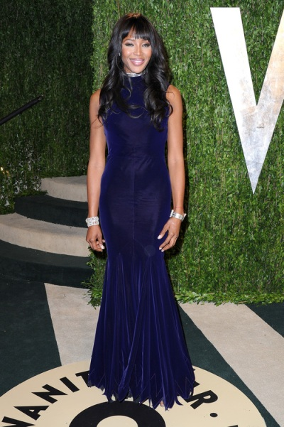 2013 Vanity Fair Oscar Party Hosted By Graydon Carter - Arrivals