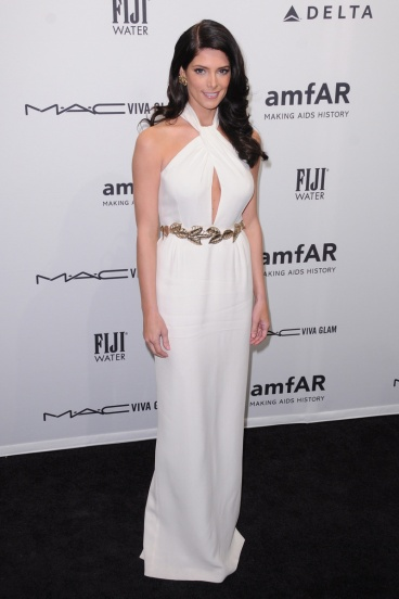 elblogdeanasuero_Gala Amfar 2013_Ashley Greene Giambattista Valli