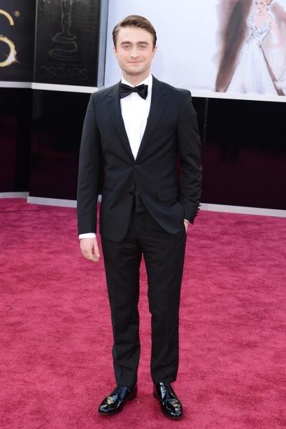elblogdeanasuero_Oscars 2013_Daniel Radcliffe esmoquin