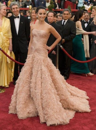 elblogdeanasuero_Oscars 2013_Penélope Cruz