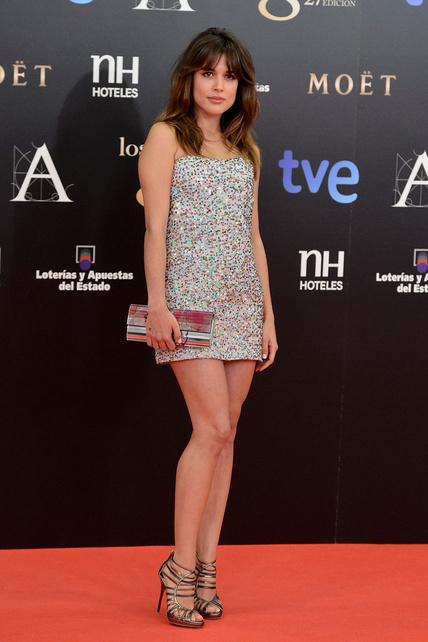 elblogdeanasuero_Premios Goya 2013_Adriana Ugarte Second Skin & Co