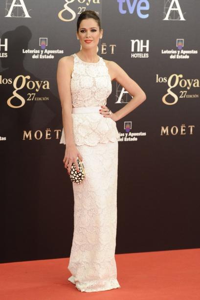 elblogdeanasuero_Premios Goya 2013_Mar Saura Stella McCartney