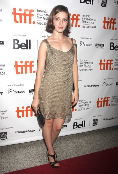 elblogdeanasuero_Maria Valverde_años 20 Toronto Film Festival