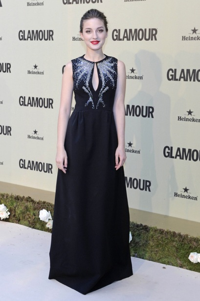 elblogdeanasuero_Maria Valverde_Dsquared Premios Glamour