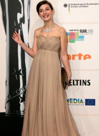 elblogdeanasuero_Maria Valverde_Hoss largo Premios Cine Europeo