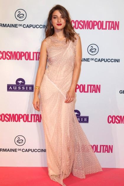 elblogdeanasuero_Maria Valverde_Nina Ricci Premios Cosmopolitan