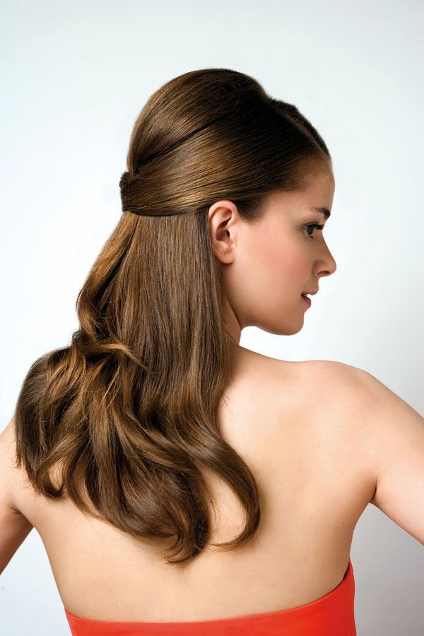 Fotos Peinados Para Cabello Liso Imágenes