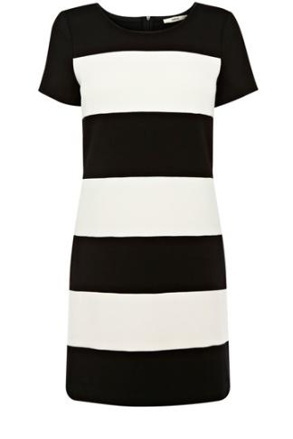 elblogdeanasuero_rayas blanco y negro_vestido Oasis 31