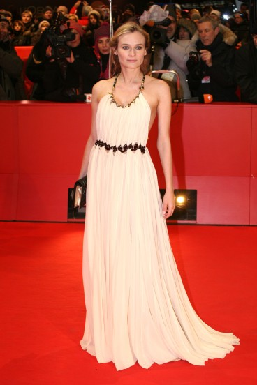 61st Berlin Film Festival - Award Ceremony - Arrivals
