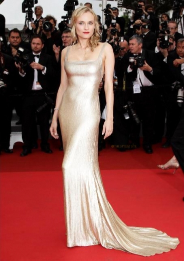 Sleeping Beauty Premiere - 64th Annual Cannes Film Festival