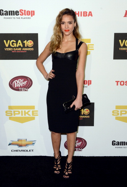 Spike TV's 10th Annual Video Game Awards - Arrivals