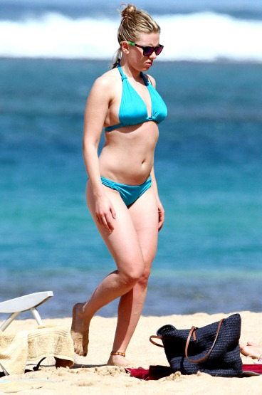 elblogdeanasuero_Operación bikini_Scarlett Johansson