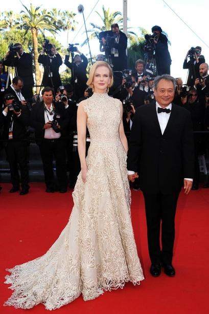 elblogdeanasuero_Cannes 2013_Valentino Nicole Kidman blanco