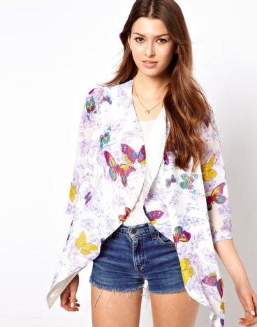 elblogdeanasuero_Tendencia Oriental_Asos kimono mariposas
