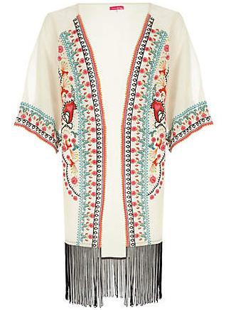 elblogdeanasuero_Tendencia Oriental_River Island Kimono flecos