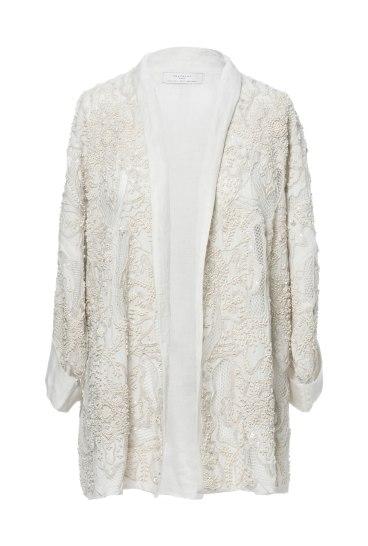 elblogdeanasuero_Tendencia Oriental_Zara Kimono abalorios beigel