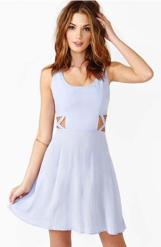 elblogdeanasuero_Vestidos cut out_Nasty Gal vestido lila