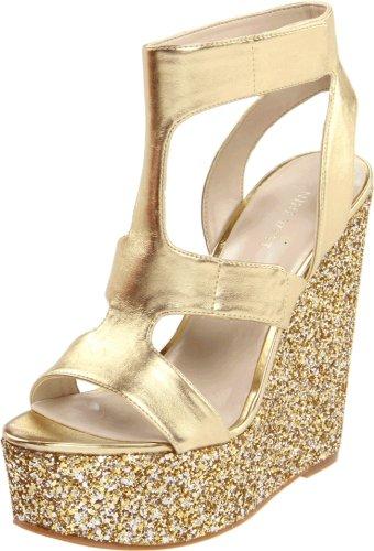 elblogdeanasueo_sandalias glitter Givenchy_AmazonNine West glitter