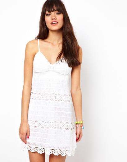 elblogdeanasuero_Croche_Asos Vestido blanco de Manoush