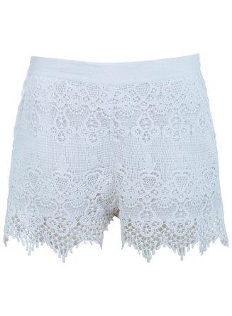 elblogdeanasuero_Croche_Miss Selfridge short blanco