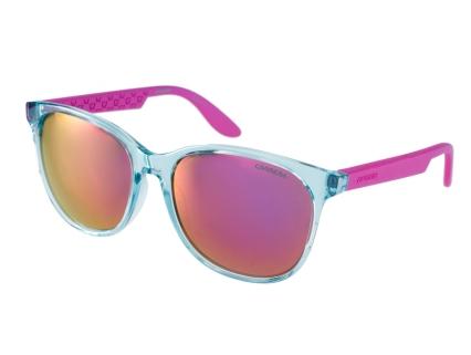 elblogdeanasuero_Gafas de espejo_Carrera rosas