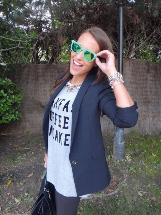 Gafas Carrera Paula Echevarria