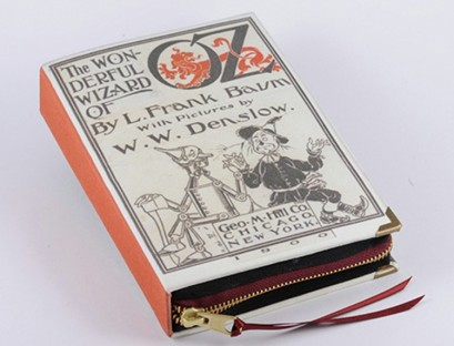 elblogdeanasuero_PS Besitos_Clutch-libro El Mago de OZ
