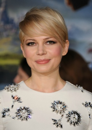 elblogdeanasuero_Corte pixie_Michelle Williams