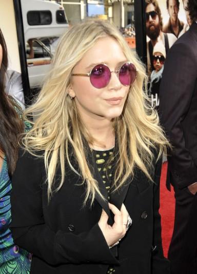 elblogdeanasuero_Gafas de sol redondas_Mary Kate Olsen