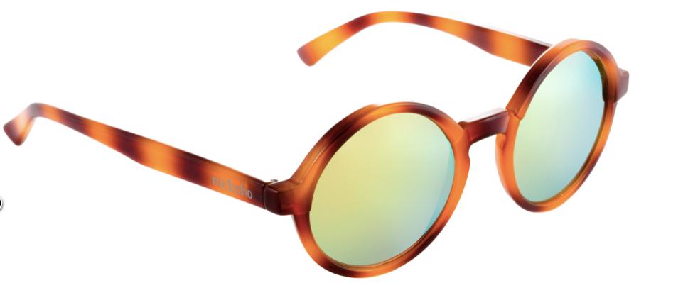 Gafas de sol redondas | El blog de Ana Suero