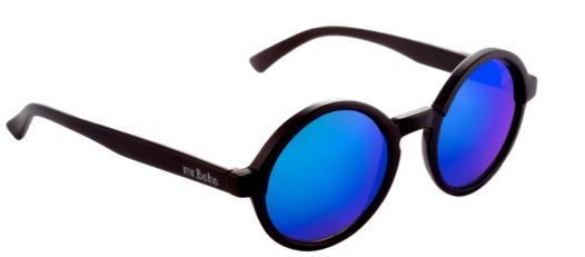 elblogdeanasuero_Gafas de sol redondas_Mr Boho negro y azul