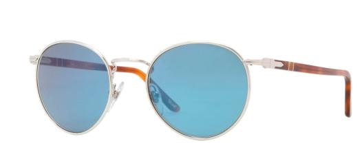elblogdeanasuero_Gafas de sol redondas_Persol azules