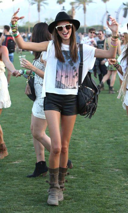 elblogdeanasuero_El estilo de Miranda Kerr_Festival Coachella