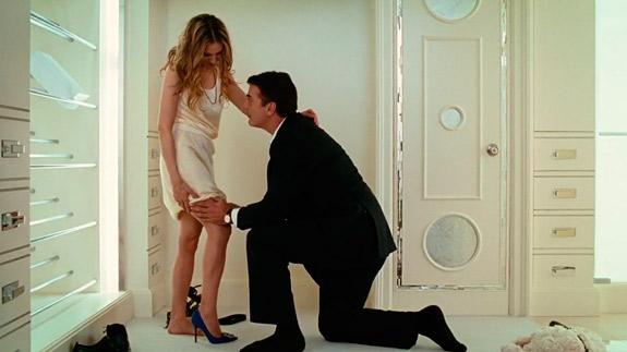 elblogdeanasuero_Hangisi de Manolo Blahnik_Mr Big pide matrimonio a Carrie