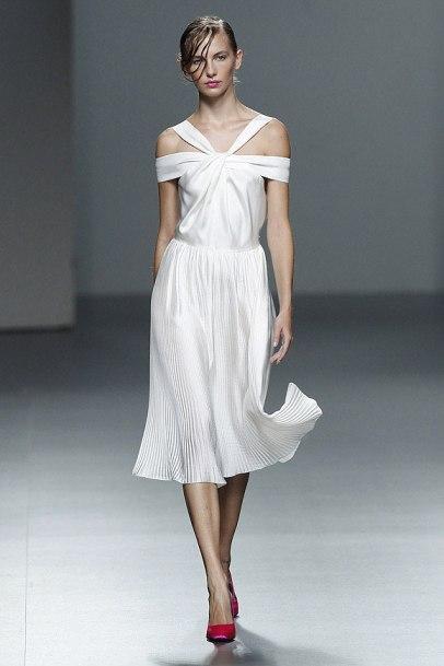 elblogdeanasuero_MBFWM_Juan Vidal vestido blanco