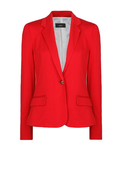 elblogdeanasuero_otoño-invierno rojo_Mango blazer