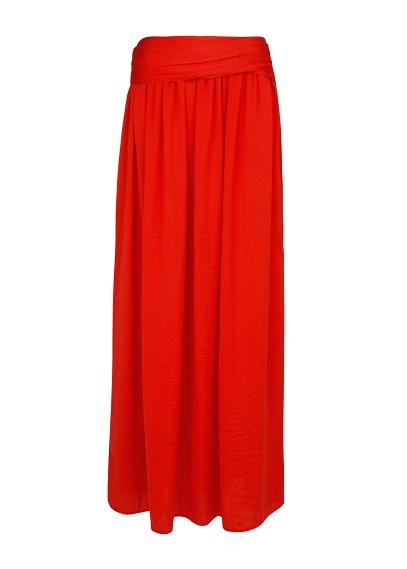 elblogdeanasuero_otoño-invierno rojo_Mango falda larga