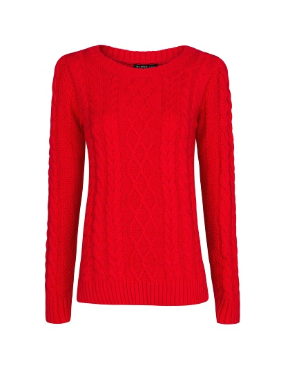 elblogdeanasuero_otoño-invierno rojo_Mango jersey ochos