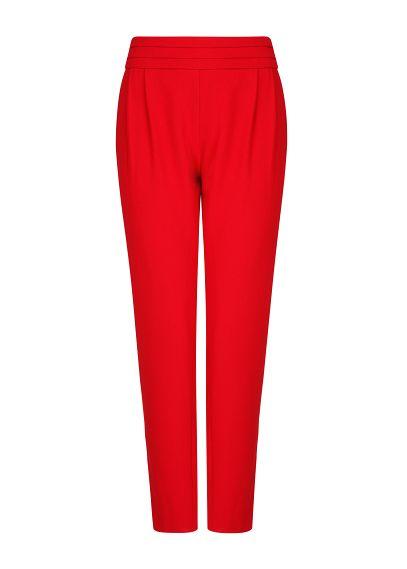elblogdeanasuero_otoño-invierno rojo_Mango pantalón baggy